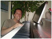 joey d | singer songwriter